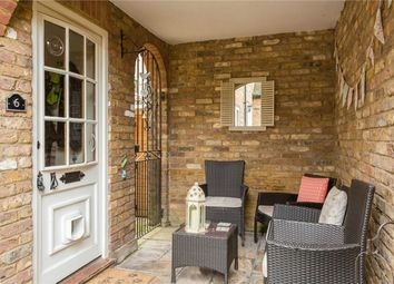 Thumbnail 2 bedroom property for sale in 6 Old Bakery Court, High Street, Iver, Buckinghamshire