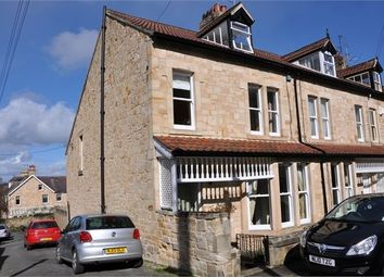 Thumbnail 5 bed end terrace house for sale in St Georges Road, Hexham