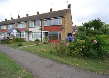 Thumbnail 3 bed end terrace house for sale in Corringham Road, Corringham, Stanford-Le-Hope