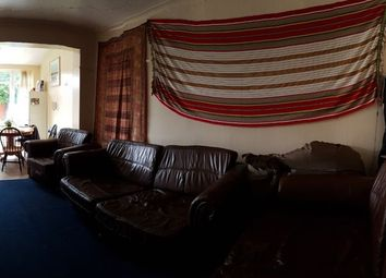 Thumbnail 6 bedroom terraced house to rent in Wellington, Fallowfield, Manchester