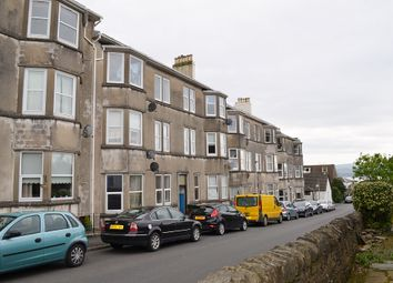 Thumbnail 2 bed flat for sale in William Street, Dunoon, Argyll And Bute