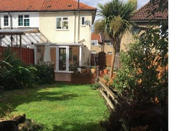 Thumbnail 2 bed end terrace house for sale in Lamerock Road, Bromley