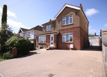 5 bed detached house for sale in Third Avenue, Newhaven, East Sussex BN9