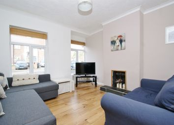 Thumbnail 4 bedroom terraced house for sale in Braid Avenue, London