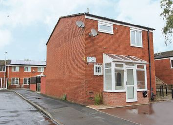 Thumbnail 3 bed semi-detached house for sale in Grove Close, Manchester