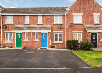Thumbnail 3 bed town house for sale in Baynard Drive, Widnes