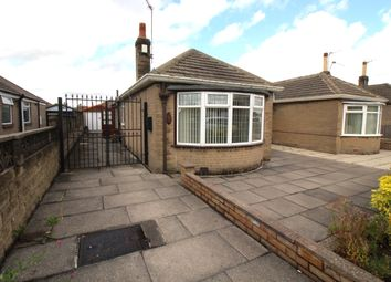 Thumbnail 2 bedroom semi-detached bungalow for sale in Kennerleigh Crescent, Leeds