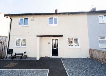 Thumbnail 3 bed semi-detached house for sale in Robson Avenue, Peterlee