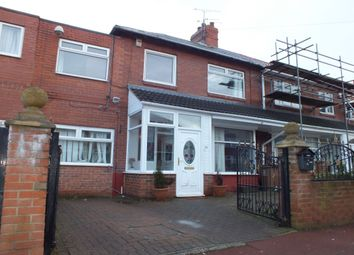 Thumbnail 5 bed semi-detached house for sale in Gowland Avenue, Fenham, Newcastle Upon Tyne
