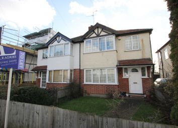 Thumbnail 3 bed semi-detached house to rent in Molesey Park Road, West Molesey
