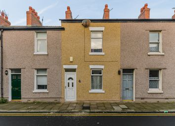 Thumbnail 2 bed terraced house for sale in Duncan Street, Barrow-In-Furness, Cumbria