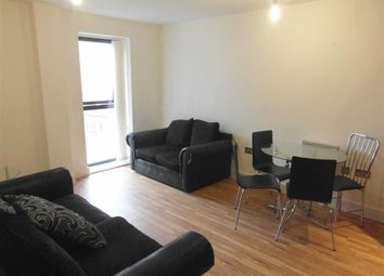 Thumbnail 2 bed property to rent in Fresh, 138 Chapel Street, Salford