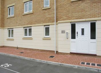 Thumbnail 1 bed flat for sale in Macfarlane Chase, Weston-Super-Mare