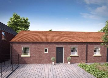Thumbnail 2 bed semi-detached bungalow for sale in Lund Lane, Killinghall, North Yorkshire