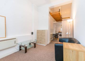 Thumbnail 3 bed flat for sale in Balls Pond Road, London
