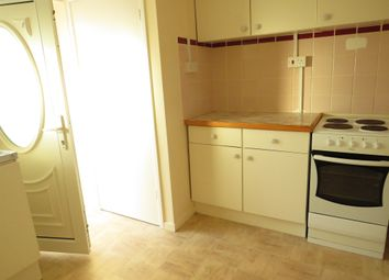 Thumbnail 1 bed semi-detached bungalow for sale in South Green, Coates, Peterborough