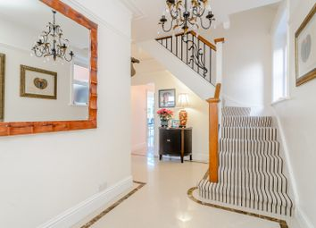 Thumbnail 5 bed detached house for sale in Park Rise, Leatherhead