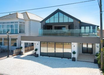 Thumbnail 6 bed detached house for sale in Preston Parade, Seasalter, Whitstable