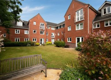 Thumbnail 1 bed flat for sale in Parkway, Holmes Chapel, Crewe, Cheshire