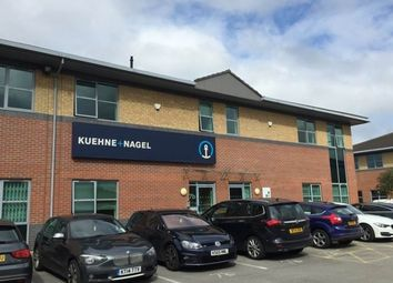 Thumbnail Office for sale in Unit 7B Colwick Quays Business Park, Colwick, Nottingham