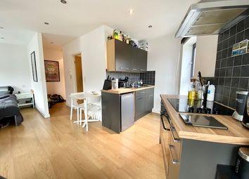 1 bed flat to rent in Berkeley Precinct, Ecclesall Road, Sheffield S11