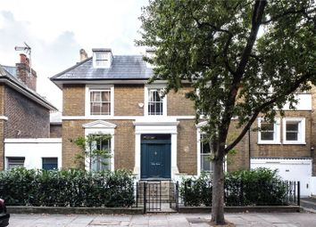 Thumbnail 4 bed detached house for sale in Thornhill Road, London