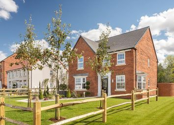 """Thumbnail 4 bed detached house for sale in """"Holden"""" at Trowbridge Road, Westbury"""