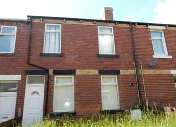 Thumbnail 4 bedroom flat for sale in 7 & 7A Beatrice Street, Ashington, Northumberland