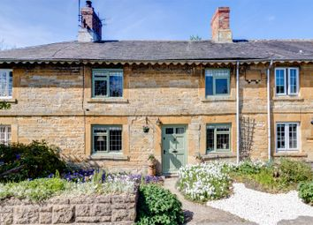 Thumbnail 3 bed cottage for sale in Lower Folley, Paxford, Chipping Campden