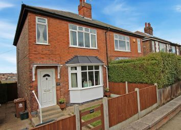 Thumbnail 3 bed semi-detached house for sale in Greenfield Grove, Carlton, Nottingham
