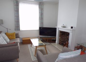 Thumbnail 2 bed property to rent in Percy Road, Exeter