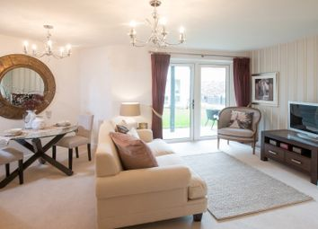"Thumbnail 1 bed property for sale in ""One Bedroom Apartment "" at Park Road, Hagley, Stourbridge"