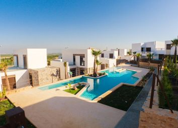 Thumbnail 2 bed apartment for sale in La Finca Golf Resort, Algorfa, Alicante, Valencia, Spain