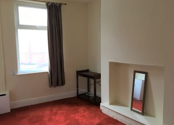 Thumbnail 2 bed terraced house to rent in Cecil Street, Blackpool