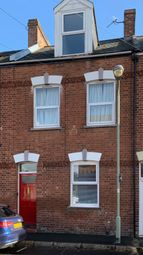 Thumbnail 5 bed terraced house to rent in Well Street, Exeter