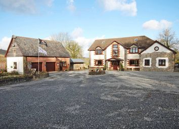 Thumbnail 7 bed country house for sale in Salem, Llandeilo, Carmarthenshire