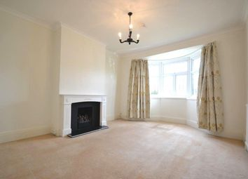 Thumbnail 4 bed property to rent in Manor Road, Ruislip