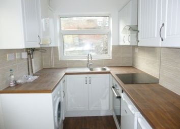 Thumbnail 3 bed terraced house to rent in Frederick Street, Derby