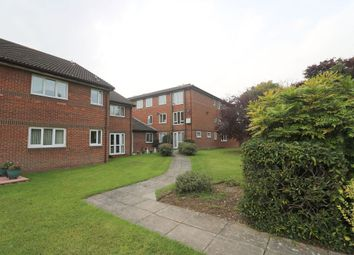 Thumbnail 1 bed flat for sale in Manor Farm Court, Egham