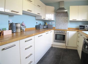 3 bed terraced house for sale in Avon Close, Lee-On-The-Solent, Hampshire PO13
