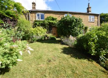 Thumbnail 2 bed property for sale in High Street, Croughton, Brackley