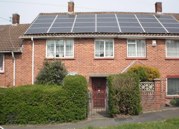 Thumbnail 3 bedroom terraced house for sale in Redford Walk, Withywood, Bristol