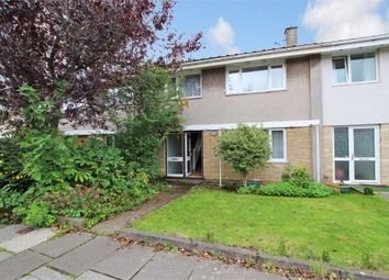 Thumbnail 3 bed terraced house for sale in Cefn Coed Avenue, Cyncoed, Cardiff