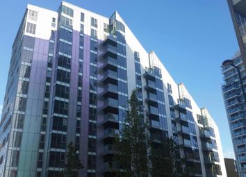 Thumbnail 2 bed flat for sale in Enterprise Way, London