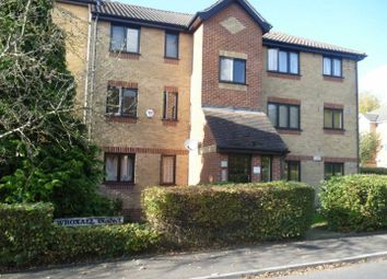 Thumbnail 1 bed flat to rent in Wroxall Court, Linnet Way, Purfleet