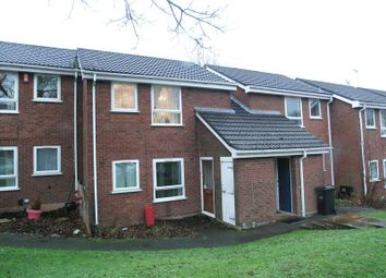 Thumbnail 1 bedroom flat for sale in Brierley Hill, Amblecote, Bisell Way