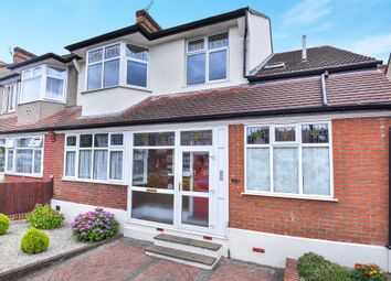 Thumbnail 4 bed end terrace house for sale in Perry Hill, London