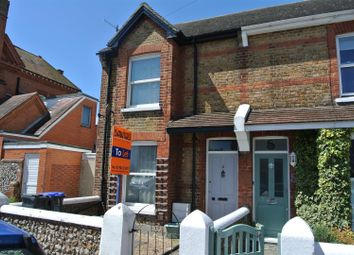 Thumbnail 2 bedroom terraced house to rent in King Street, Broadwater, Worthing