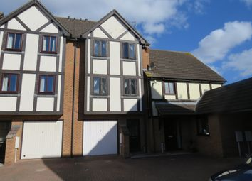 Thumbnail 3 bedroom town house for sale in Horseshoe Road, Spalding