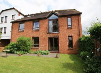 Thumbnail 2 bed flat for sale in Croft Road, Thame